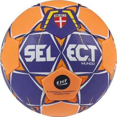 Мяч гандбольный Select Mundo (EHF Approved) арт.846211-996