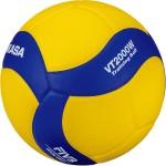 Мяч волейбольный утяжеленный Mikasa VT2000W
