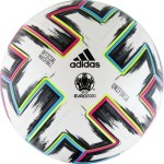 Мяч футбольный Adidas EURO 2020 UNIFORIA OMB (FIFA Quality Pro) (Официальный мяч Чемпионата Европы 2020 года) FH7362