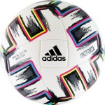 Мяч футбольный Adidas EURO 2020 UNIFORIA Competition (FIFA Quality Pro) FJ6733