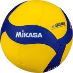 Мяч волейбольный Mikasa V345W (облегченный)