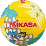 Мяч для пляжного волейбола Mikasa VXS-HS3