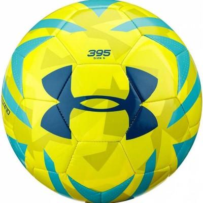 Мяч футбольный Under Armour Desafio 395, арт.1297242-159