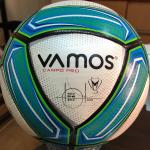 Мяч футбольный VAMOS CAMPO PRO (№4) BV 1043-WCP