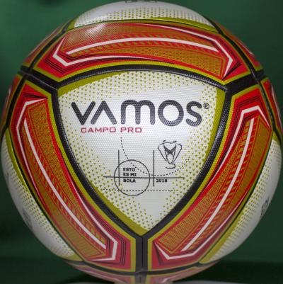 Мяч футбольный VAMOS CAMPO PRO (№5) BV 1053-WCP