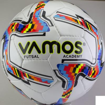 Мяч футзальный VAMOS FUTSAL ACADEMY BV 3013-AMI