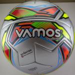 Мяч футбольный VAMOS INVERSOR (№5) BV 3255-IST
