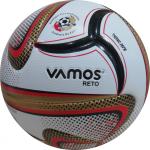 Мяч футбольный VAMOS RETO (№5) BV 3260-RET