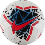 Мяч футбольный Nike Strike SC3639-106