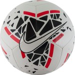 Мяч футбольный Nike Pitch SC3807-102