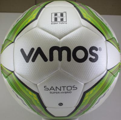 Мяч футбольный VAMOS SANTOS (№5) BV 1071-WKR