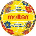Мяч для пляжного волейбола Molten V5B1300-FY