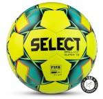 Мяч футбольный Select Brillant Super FIFA TB YELLOW (FIFA Quality Pro) арт.810316-554