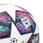 Мяч футбольный Adidas Finale 20 ISTANBUL PRO (FIFA Quality Pro) (Официальный мяч Лиги чемпионов УЕФА 2020) FH7343