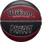 Мяч баскетбольный Wilson NCAA Limited (№7) арт.WTB06589XB07