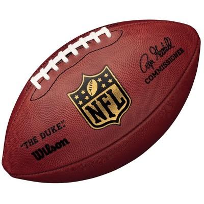 Мяч для американского футбола Wilson Duke Replica WTF1825XB