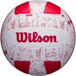 Мяч для пляжного волейбола Wilson Seasonal WTH10320XB
