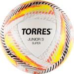 Мяч футбольный Torres Junior-3 Super F319203