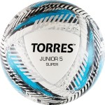 Мяч футбольный Torres Junior-5 Super F319205