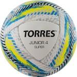 Мяч футбольный Torres Junior-4 Super HS F320304
