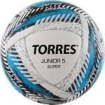 Мяч футбольный Torres Junior-5 Super HS F320305