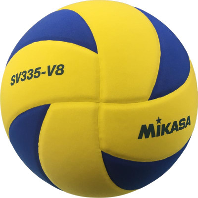 Мяч волейбольный Mikasa SV335-V8 (для волейбола на снегу)