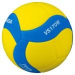 Мяч волейбольный Mikasa VS170W-Y-BL (облегченный)