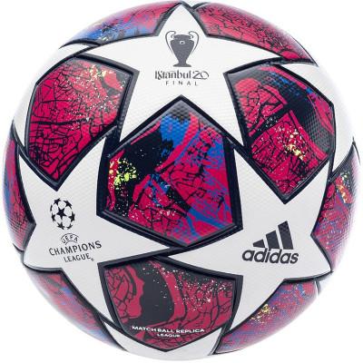 Мяч футбольный Adidas Finale IST LGE (FIFA Quality) FH7340