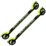 Лыжероллеры SKI TIME skate (Тип MARVE) D100/24 Каучук