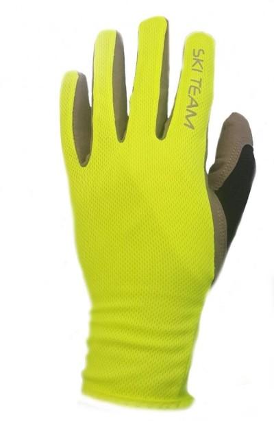 Перчатки для лыжероллеров SKI TEAM S1901LG