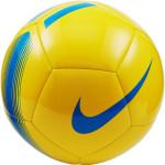 Мяч футбольный Nike Pitch Team SC3992-710
