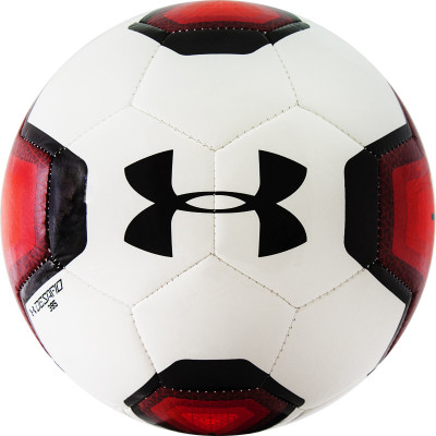 Мяч футбольный Under Armour Desafio 395, арт.1297242-601