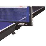 Сетка для настольного тенниса DHS P103 BLUE синяя (в комплекте со стойками)