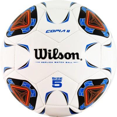 Мяч футбольный Wilson Copia II WTE9210XB05