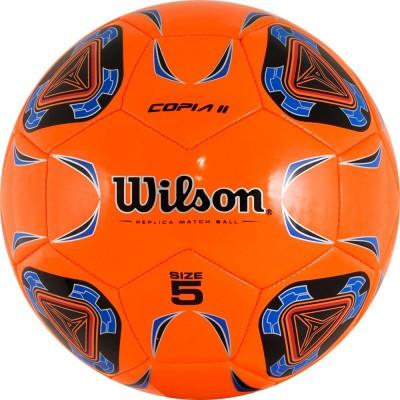 Мяч футбольный Wilson Copia II WTE9282XB05