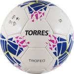 Мяч футбольный Torres Trofeo F32025