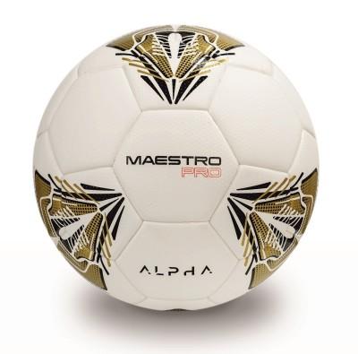 Мяч футбольный AlphaKeepers Maestro PRO, 81020Р5