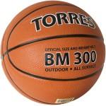 Мяч баскетбольный Torres BM300 (№3) B02013