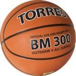 Мяч баскетбольный Torres BM300 (№5) B02015