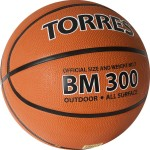 Мяч баскетбольный Torres BM300 (№6) B02016