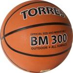 Мяч баскетбольный Torres BM300 (№7) B02017