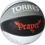 Мяч баскетбольный Torres Prayer (№7) B02057