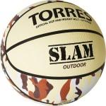 Мяч баскетбольный Torres Slam (№7) B02067