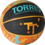 Мяч баскетбольный Torres TT (№5) B02125