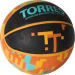 Мяч баскетбольный Torres TT (№7) B02127