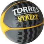 Мяч баскетбольный Torres Street (№7) B02417