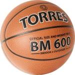 Мяч баскетбольный Torres BM600 (№5) B32025