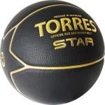 Мяч баскетбольный Torres Star (№7) B32317