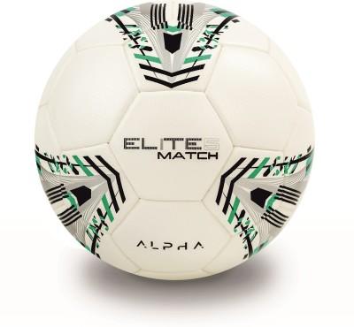Мяч футбольный AlphaKeepers Elite Match, 81017М5
