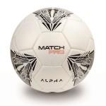 Мяч футбольный AlphaKeepers Match Pro, 81020М5